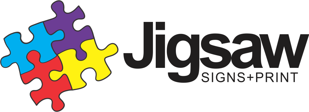 Graphic Design & Logos Busselton | Jigsaw Signs & Print